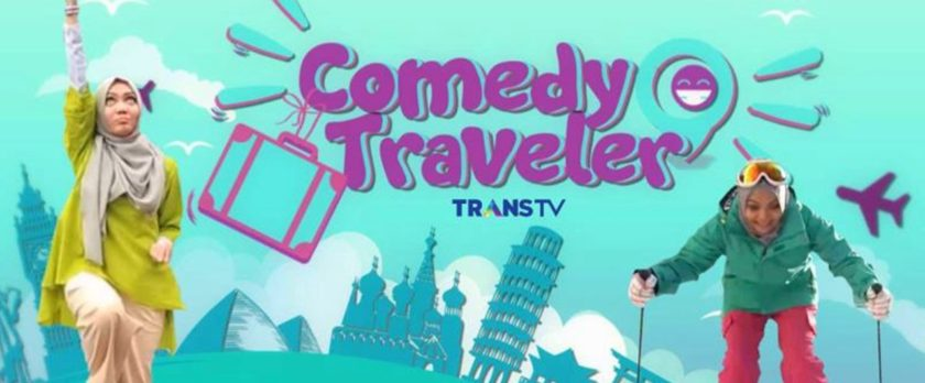Comedy Traveler